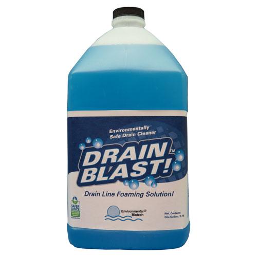 Drain Blast